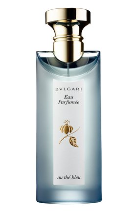 Одеколон Au The Bleu  BVLGARI | Фото №1