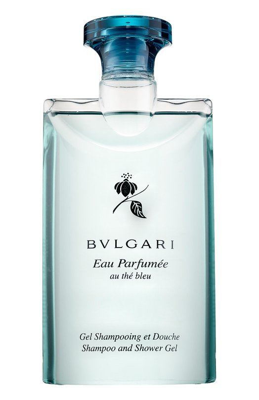 Шампунь и гель для душа Au The Bleu BVLGARI 47391BVL