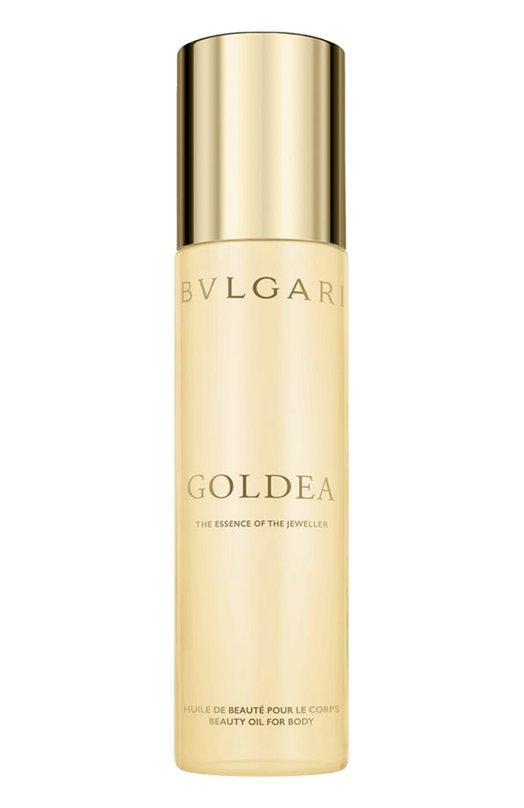 Масло для тела Goldea BVLGARI 50525BVL