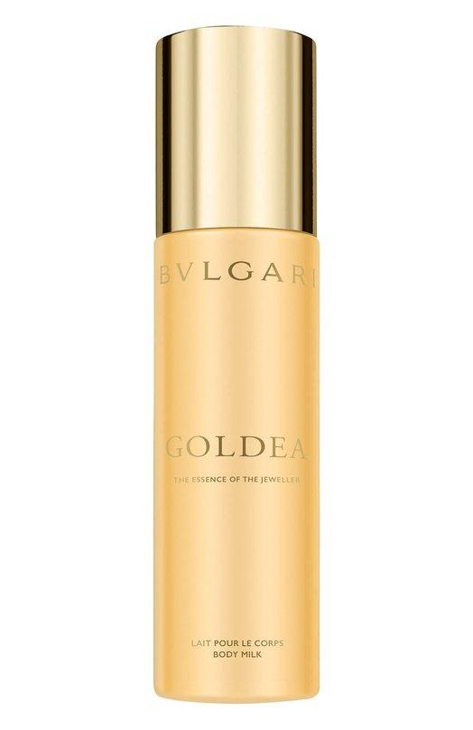 Молочко для тела Goldea BVLGARI 50521BVL