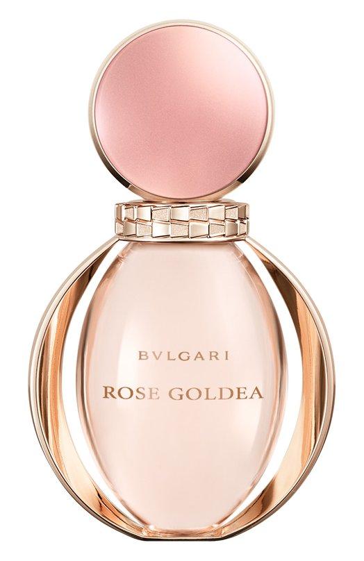 Парфюмерная вода Rose Goldea BVLGARI 50211BVL