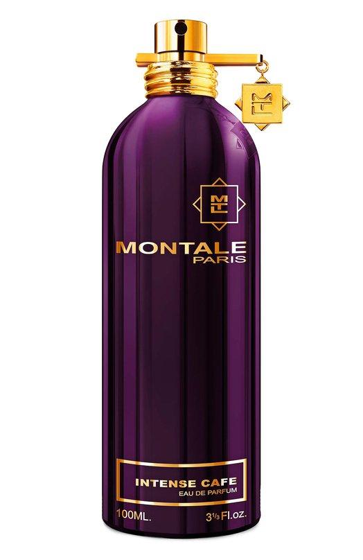 Парфюмерная вода Intense Cafe Montale 3713981401496