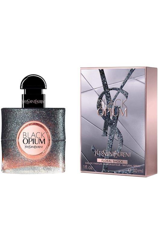 Парфюмерная вода Black Opium Floral Shock YSL 3614271566560