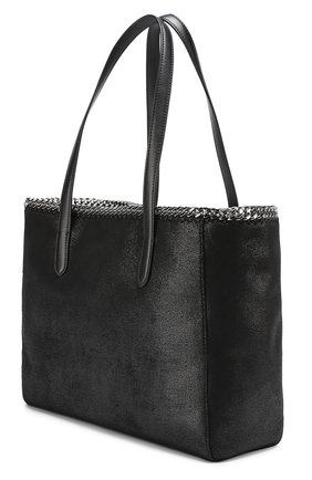Сумка  East West Tote из эко-кожи