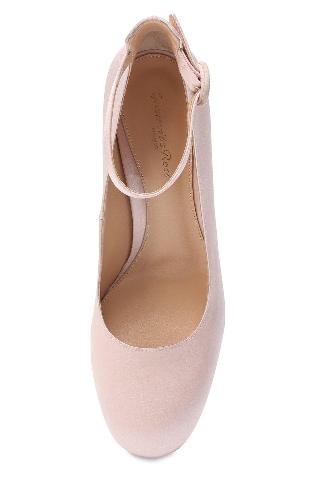 Купить розовые туфли размер 41