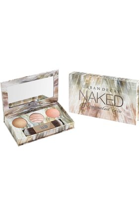 Набор для лица Naked Illuminated Trio Urban Decay | Фото №1
