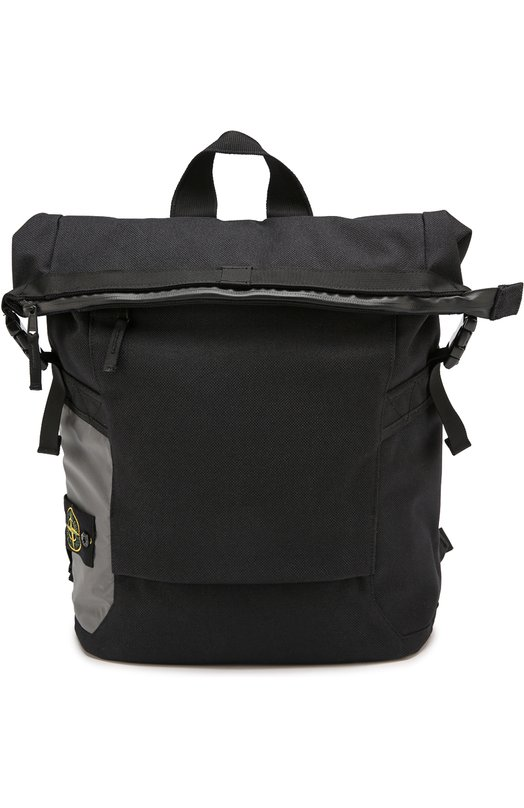 Текстильный рюкзак на молнии Stone Island 661591670