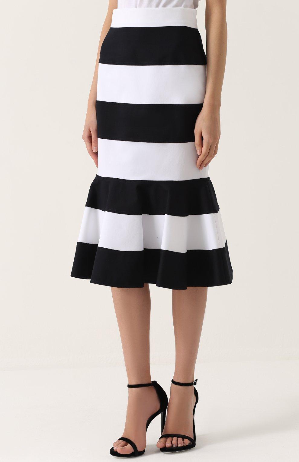 Женская юбка годе купить в