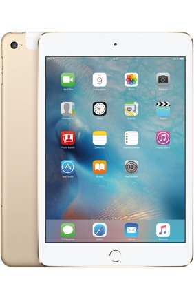 iPad Mini 4 Wi-Fi + Cellular 128GB Apple #color# | Фото №1