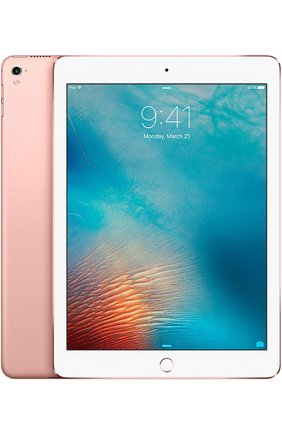 "iPad Pro 9.7"" Wi-Fi + Cellular 128GB Apple #color# 