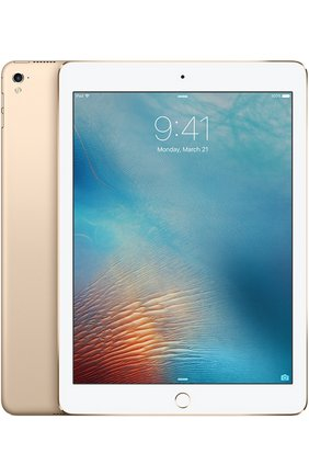 "iPad Pro 9.7"" Wi-Fi only 128GB Apple #color# 