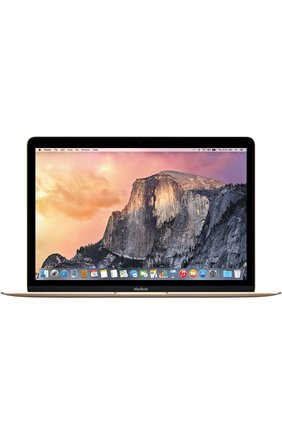 "MacBook 12"" early 2016 с дисплеем Retina 256GB Apple #color# 