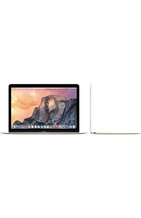 "MacBook 12"" early 2016 с дисплеем Retina 512GB Apple #color# 