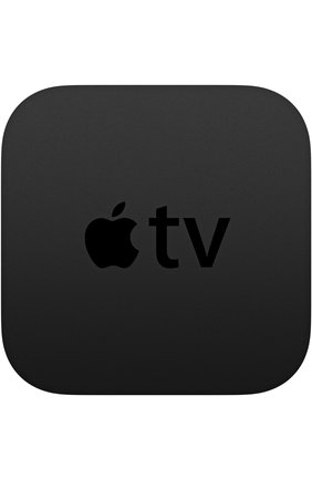 Телевизионная приставка Apple TV 4nd 64GB Apple #color# | Фото №1