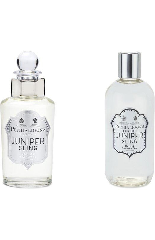 Набор Juniper SlingТуалетная вода + Гель для душа Penhaligon's 793675976878