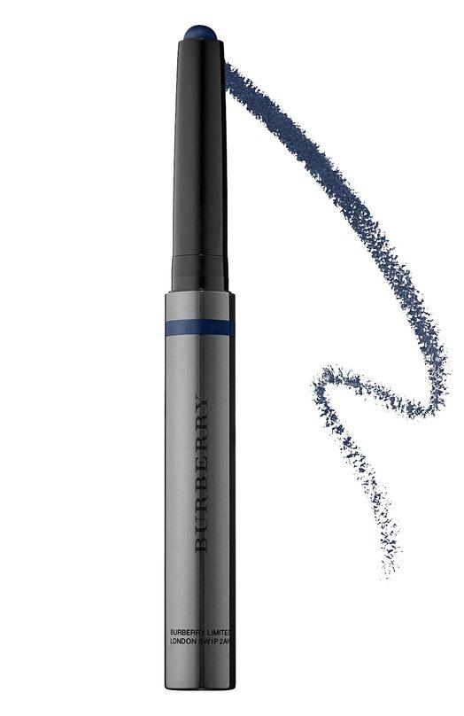 Купить Кремовый карандаш-тени для век, оттенок 120 Navy Burberry Англия HE00365655 5045495634908