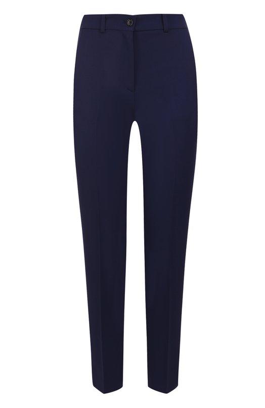 Укороченные брюки прямого кроя со стрелками Michael Kors KDI/293AKI008
