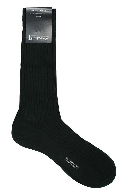 Хлопковые носки Danvers Pantherella 5614