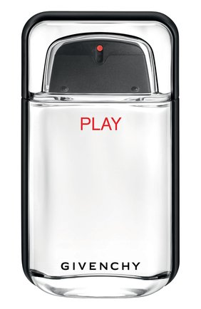 Туалетная вода Pour Homme Play Givenchy | Фото №1