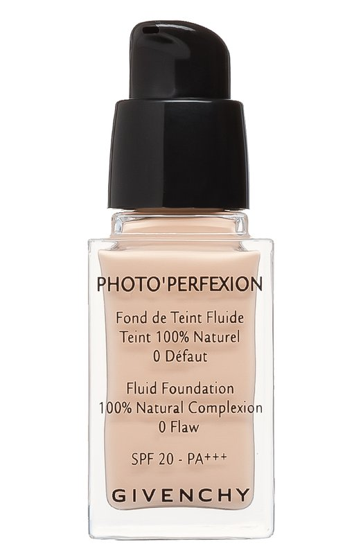 Тональный крем PhotoPerfexion SPF20, оттенок Perfect Praline Givenchy P080635