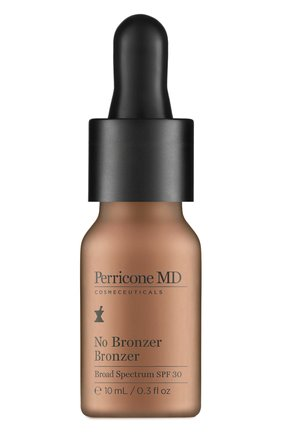 Бронзер No Bronze Bronze Perricone MD | Фото №1