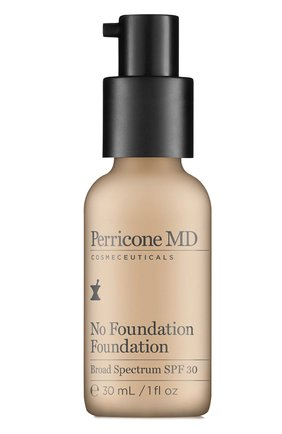 Тональная основа No Foundation Foundation, оттенок № 1 Perricone MD | Фото №1