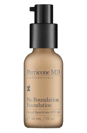 Тональная основа No Foundation Foundation, оттенок № 2 Perricone MD | Фото №1