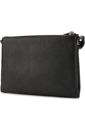 Сумка The Standard Crossbody Marc Jacobs черная | Фото №1