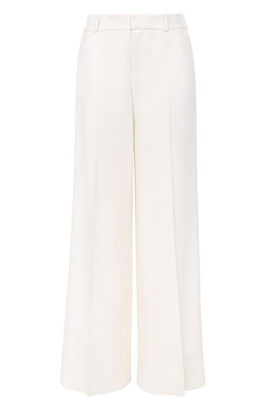 Расклешенные брюки со стрелками и карманами Ralph Lauren 914/XZDH6/XYDH6