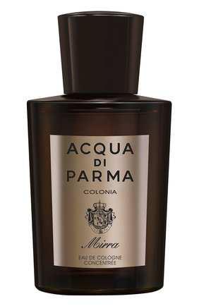 Одеколон Colonia Mirra Acqua di Parma | Фото №1