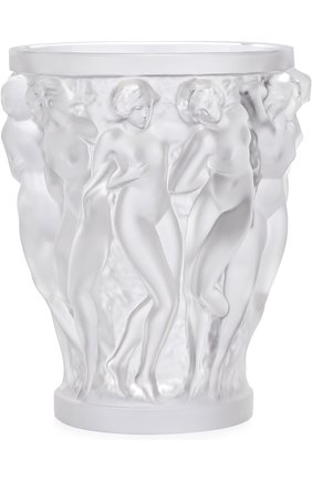 Ваза Bacchantes small Lalique #color# | Фото №1