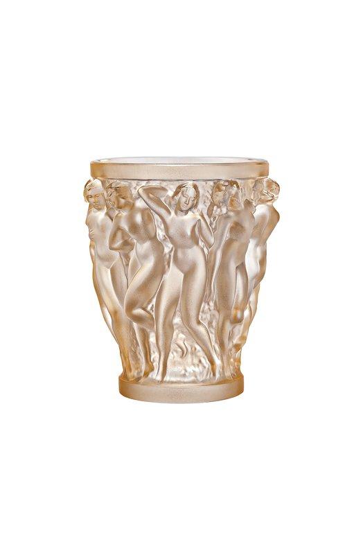 Ваза Bacchantes small Lalique 10547600