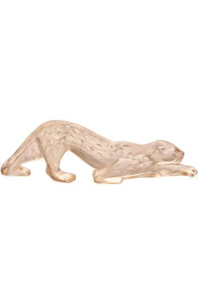 Скульптура Zeila Panther small Lalique #color# | Фото №1