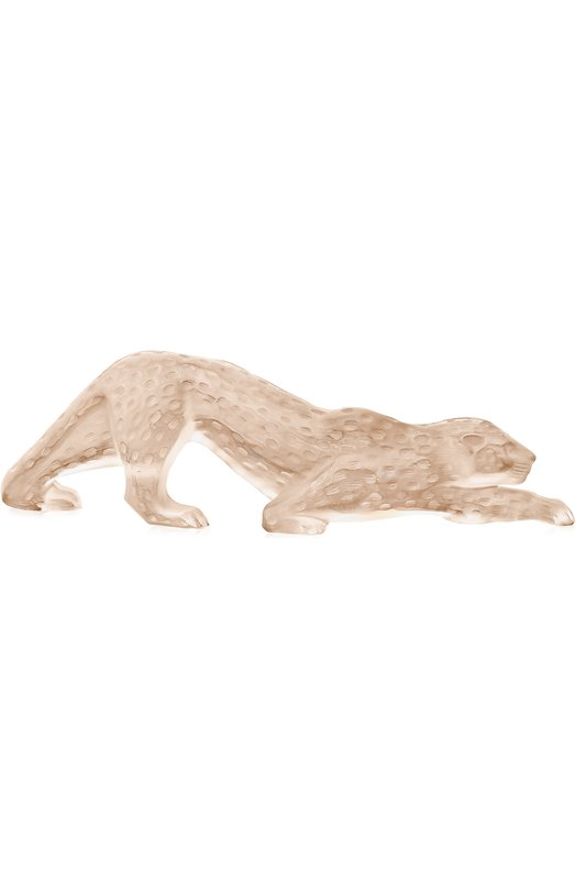 Скульптура Zeila Panther large Lalique 10550200
