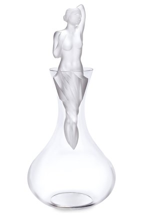 Декантер Aphrodite Lalique #color# | Фото №1
