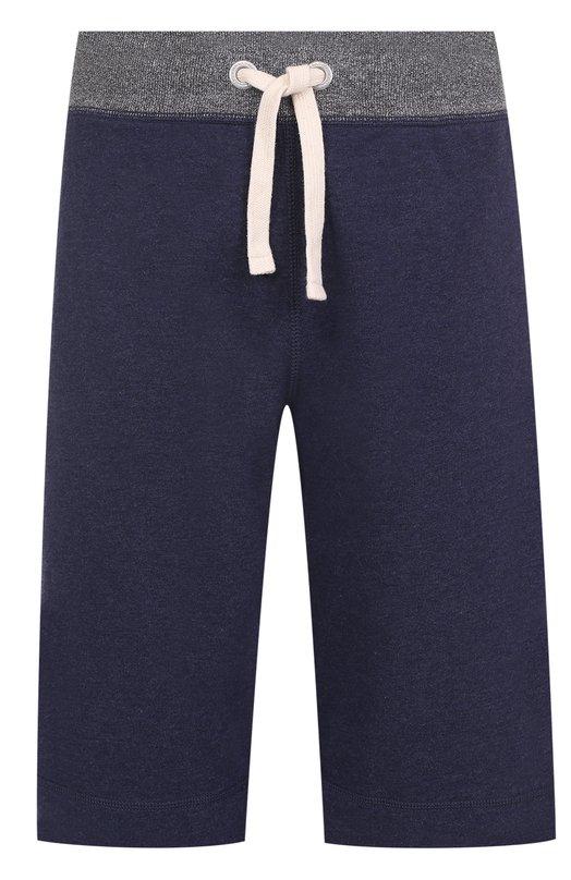 Хлопковые шорты свободного кроя Parajumpers CF06/C0LT0N-MAN
