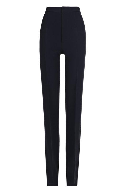 Расклешенные брюки со стрелками Dsquared2 S72KA0700/S41833
