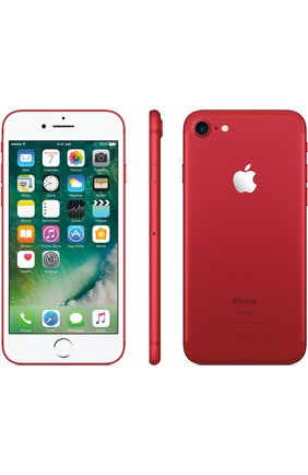 iPhone 7 128GB Apple red | Фото №1