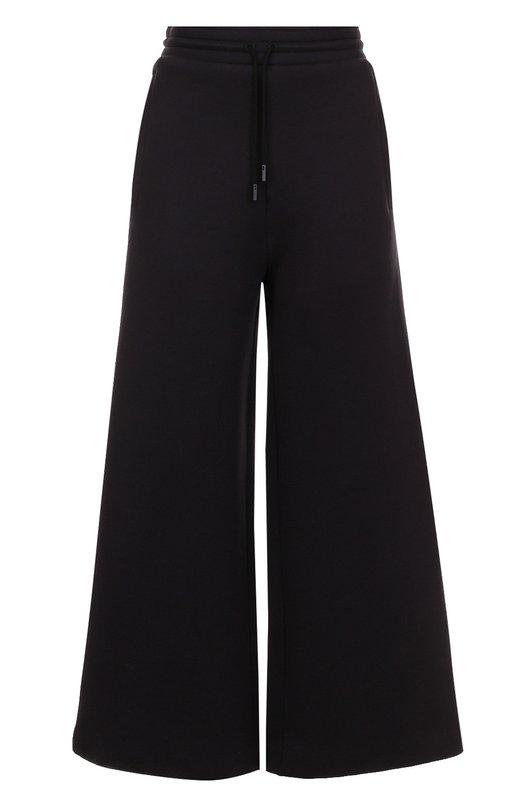 Расклешенные брюки с эластичным поясом Acne Studios 1HJ166