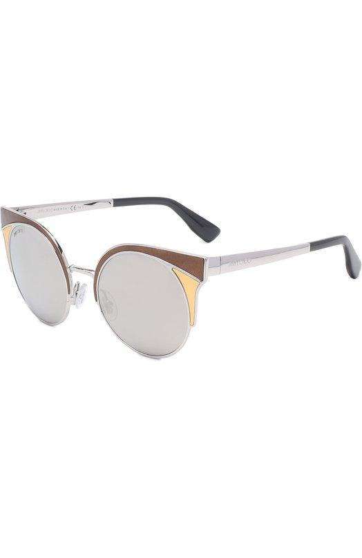 Солнцезащитные очки Jimmy Choo 0RA VNE