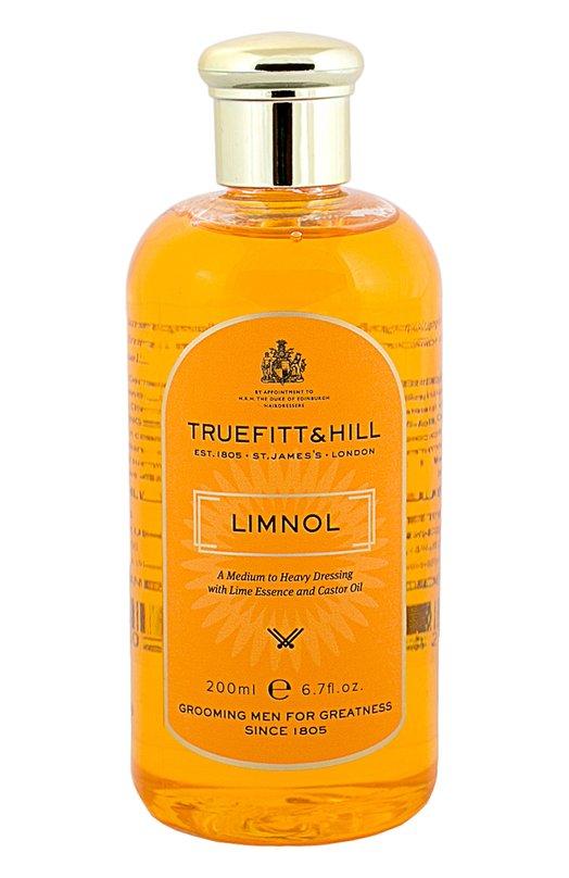 Купить Ухаживающий лосьон для укладки волос средней фиксации Truefitt&Hill, 289, Италия, Бесцветный