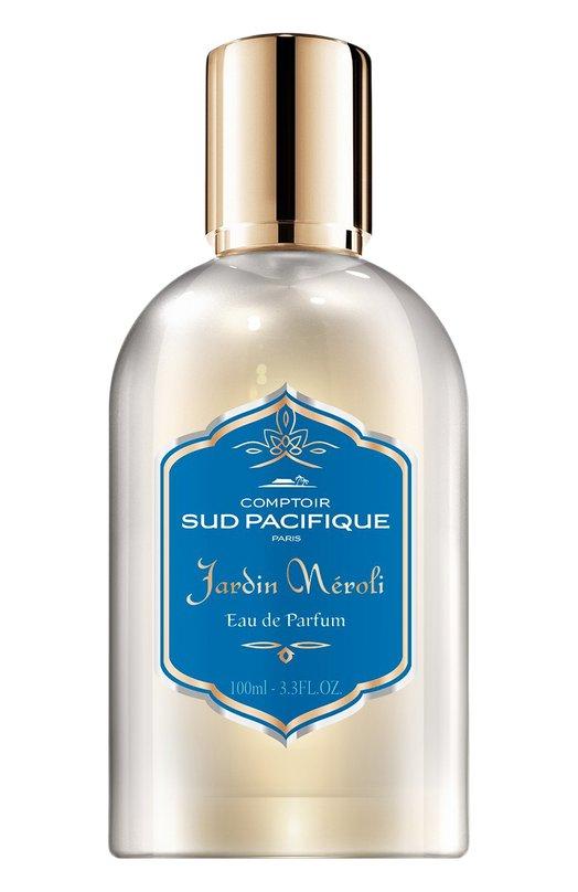 Купить Парфюмерная вода Jardin Neroli Comptoir Sud Pacifque Франция HE00359041 17410060