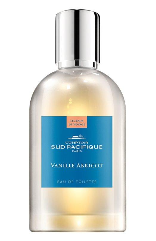 Купить Туалетная вода Vanille Abricot Comptoir Sud Pacifque Франция HE00359043 13603050
