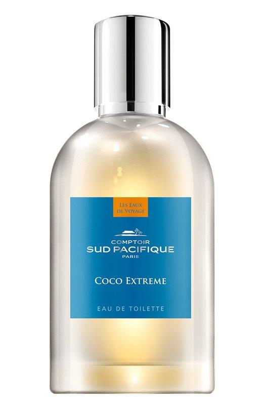 Купить Туалетная вода Coco Extreme Comptoir Sud Pacifque Франция HE00359068 12403050