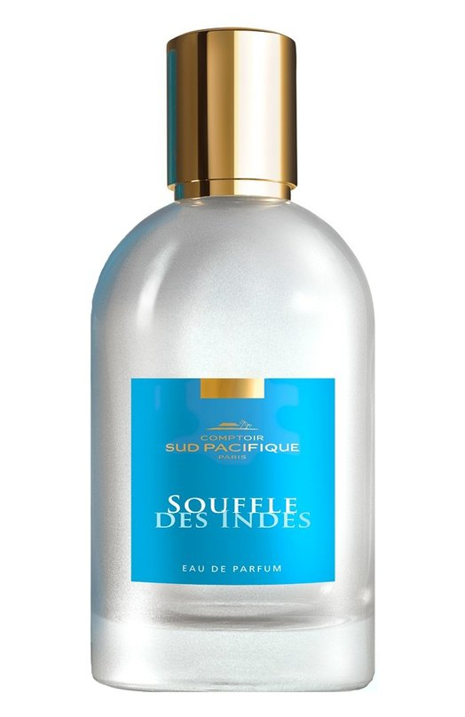 Купить Парфюмерная вода Souffle des Indes Comptoir Sud Pacifque Франция HE00359072 18010060