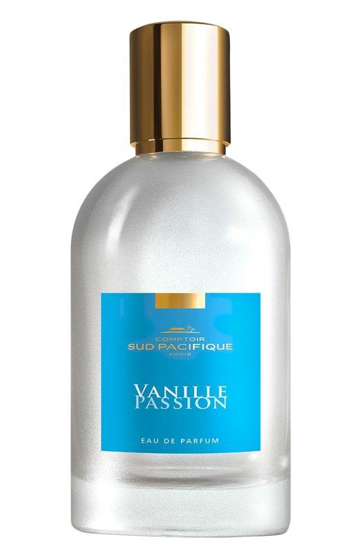 Купить Парфюмерная вода Vanille Passion Comptoir Sud Pacifque Франция HE00359086 10110060