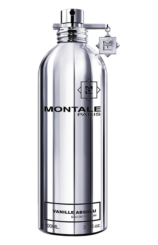 Купить Парфюмерная вода Vanille Absolu Montale, 3760260453547, Франция, Бесцветный