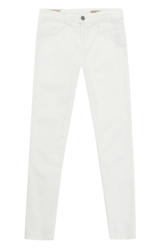 Джинсы прямого кроя Polo Ralph Lauren G24/XZ1NG/XY1NG