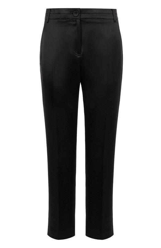 Укороченные брюки прямого кроя Elizabeth and James 117P041