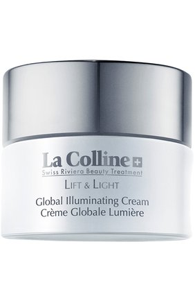 Крем-лифтинг Global Illuminating Cream La Colline | Фото №1